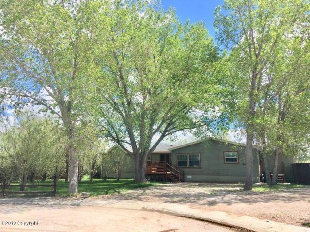 258 Yellowston Cir -, Wright, WY 82732 (MLS #19-779) :: Team Properties