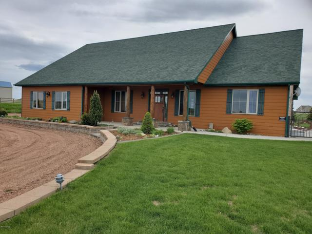 6100 Stone Trail Ave -, Gillette, WY 82718 (MLS #19-782) :: The Wernsmann Team | BHHS Preferred Real Estate Group