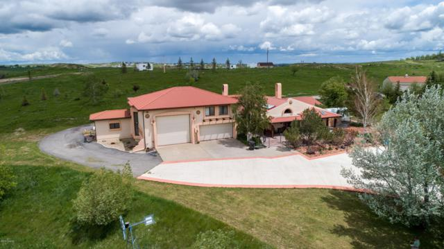 2904 Grand View Dr -, Gillette, WY 82718 (MLS #19-814) :: Team Properties