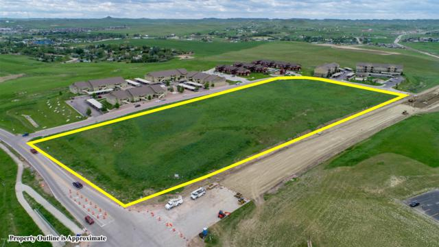 2600 Ledoux Ave, Gillette, WY 82718 (MLS #19-890) :: Team Properties