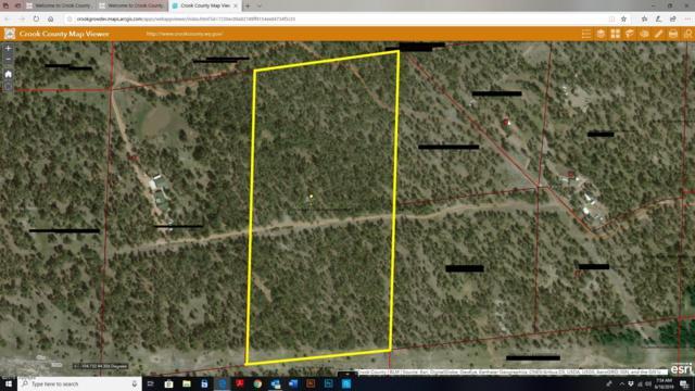 37 Cedar Ridge Rd, Moorcroft, WY 82721 (MLS #19-893) :: Team Properties
