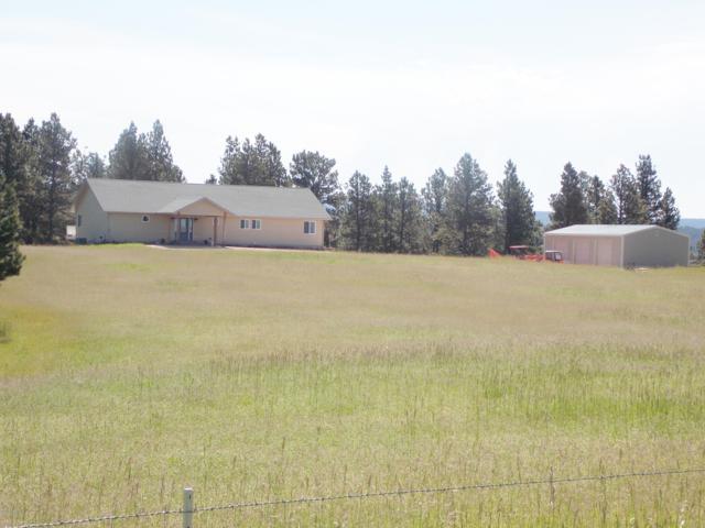 174 Remington Road -, Sundance, WY 82729 (MLS #19-897) :: Team Properties
