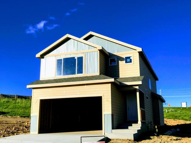 2118 Big Lost Dr -, Gillette, WY 82718 (MLS #19-905) :: The Wernsmann Team | BHHS Preferred Real Estate Group
