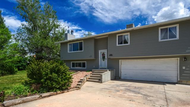 2503 Greenway Dr -, Gillette, WY 82716 (MLS #19-915) :: Team Properties