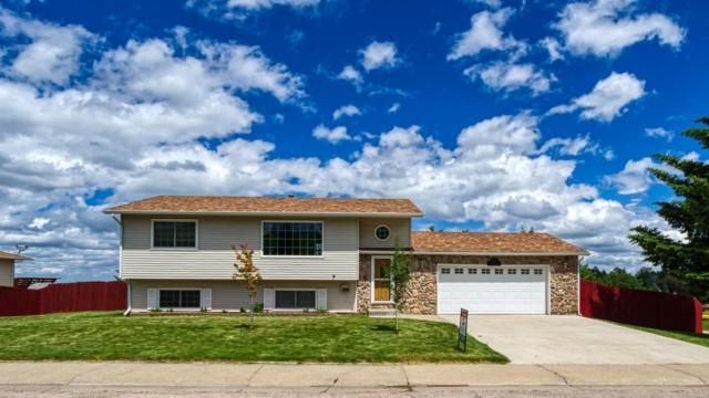 807 Fairway Dr -, Gillette, WY 82718 (MLS #19-916) :: Team Properties