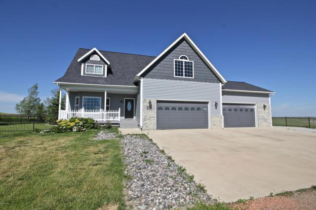 8530 Whitetail Ct -, Gillette, WY 82718 (MLS #19-932) :: Team Properties