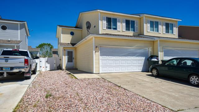 3709 Blue Ave -, Gillette, WY 82718 (MLS #19-956) :: The Wernsmann Team | BHHS Preferred Real Estate Group