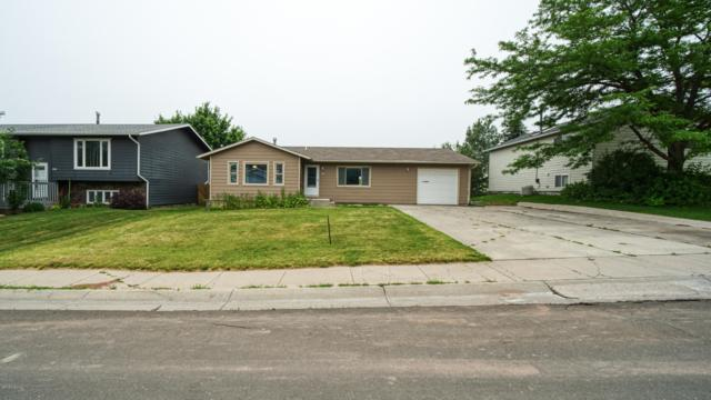 1103 Overdale Dr -, Gillette, WY 82718 (MLS #19-977) :: Team Properties