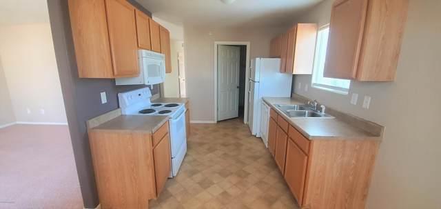 3935 Ariel Ave, Gillette, WY 82718 (MLS #20-1064) :: Team Properties