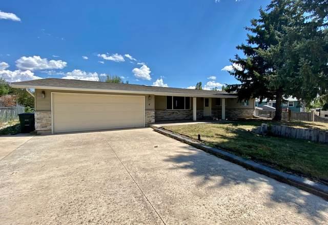 4 Garden -, Gillette, WY 82718 (MLS #20-1092) :: The Wernsmann Team | BHHS Preferred Real Estate Group
