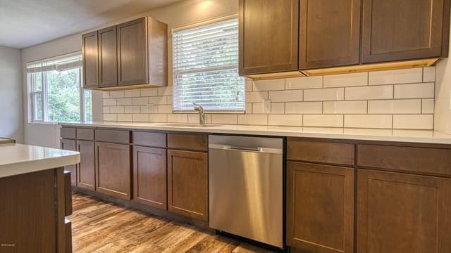 416 Prairieview Dr -, Gillette, WY 82716 (MLS #20-1108) :: 411 Properties