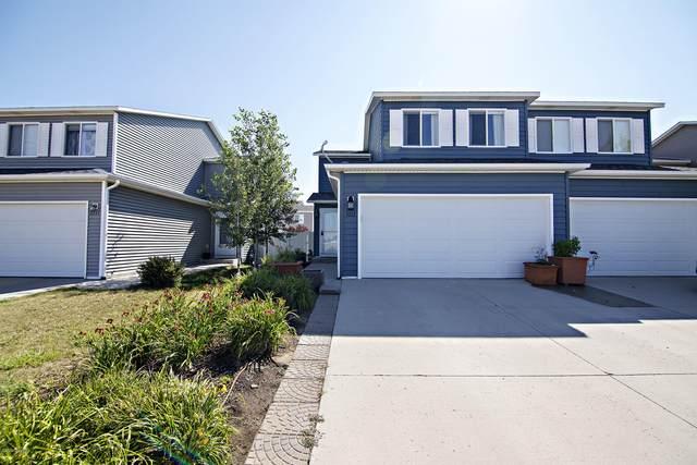 3713 Ariel Ave -, Gillette, WY 82718 (MLS #20-1177) :: Team Properties