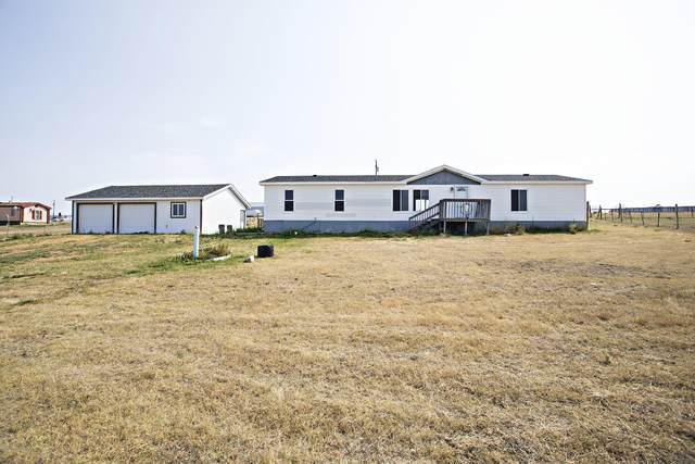 3702 Tabiano Rd. -, Gillette, WY 82716 (MLS #20-1253) :: 411 Properties