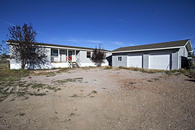 315 Adon Rd -, Rozet, WY 82727 (MLS #20-1489) :: 411 Properties