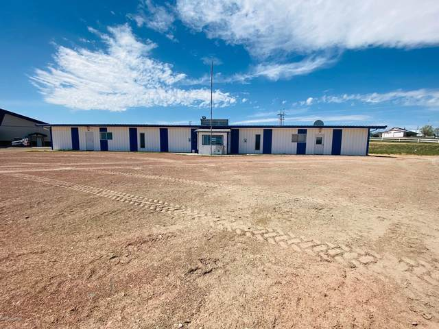 4905 Hitt Blvd -, Gillette, WY 82718 (MLS #20-163) :: Team Properties