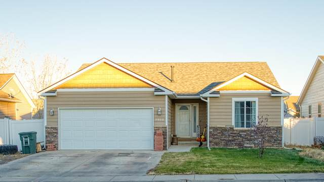 3903 Federal -, Gillette, WY 82718 (MLS #20-1666) :: The Wernsmann Team | BHHS Preferred Real Estate Group