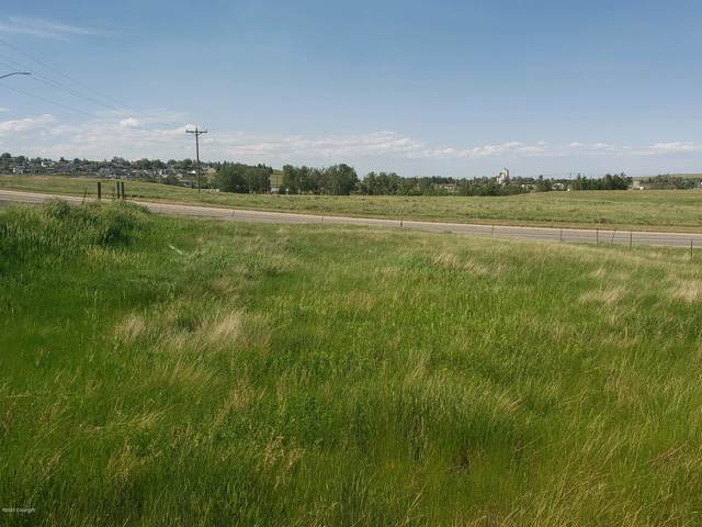 2725 Westover Rd, Gillette, WY 82718 (MLS #20-215) :: The Wernsmann Team | BHHS Preferred Real Estate Group