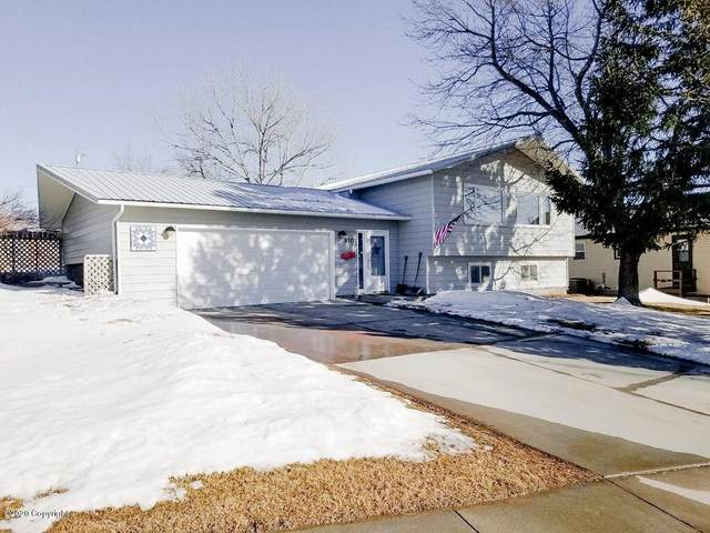 910 Apricot St -, Gillette, WY 82716 (MLS #20-253) :: Team Properties