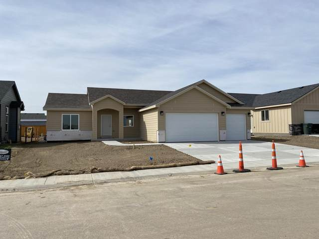 40 Parkside Cir -, Gillette, WY 82718 (MLS #20-256) :: The Wernsmann Team | BHHS Preferred Real Estate Group