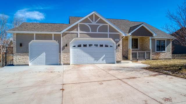 4415 Doud Dr -, Gillette, WY 82718 (MLS #20-277) :: Team Properties