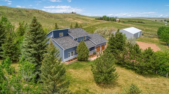 5700 Stone Gate Ave -, Gillette, WY 82718 (MLS #20-360) :: The Wernsmann Team | BHHS Preferred Real Estate Group