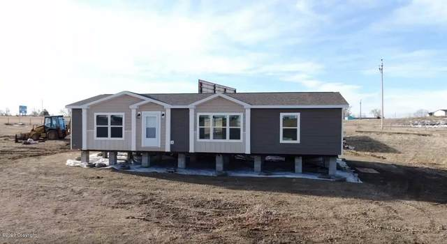817 Bountiful Court -, Moorcroft, WY 82721 (MLS #20-362) :: Team Properties