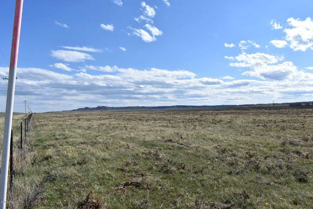 Tbd-Lot 2 Bishop Road, Rozet, WY 82727 (MLS #20-373) :: The Wernsmann Team | BHHS Preferred Real Estate Group