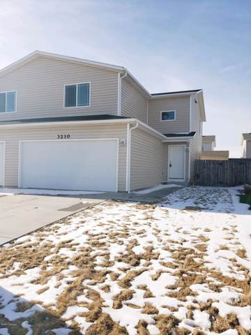 3210 Quacker Ave -, Gillette, WY 82718 (MLS #20-39) :: Team Properties
