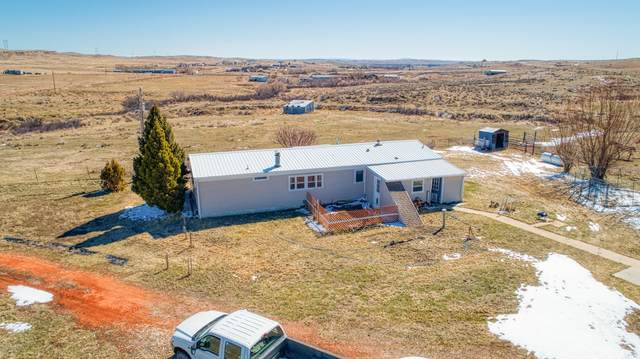 34 Dry Creek -, Moorcroft, WY 82721 (MLS #20-502) :: The Wernsmann Team | BHHS Preferred Real Estate Group