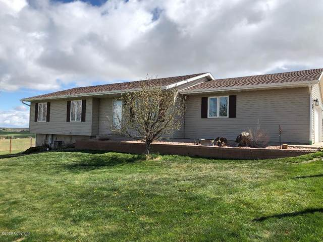 2704 Mustang Rd -, Gillette, WY 82718 (MLS #20-617) :: The Wernsmann Team | BHHS Preferred Real Estate Group