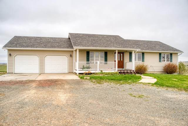 5300 Stone Lake Ave -, Gillette, WY 82718 (MLS #20-627) :: Team Properties