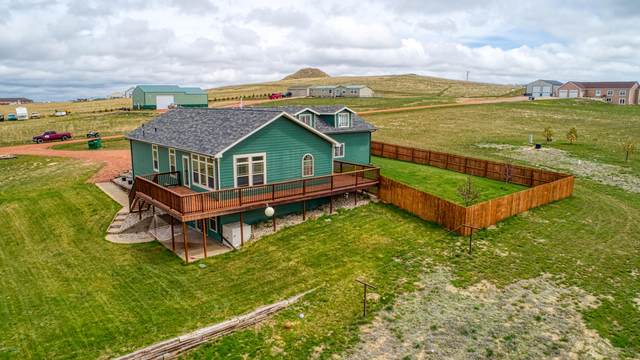 2 Cold Springs Ct -, Gillette, WY 82718 (MLS #20-688) :: The Wernsmann Team | BHHS Preferred Real Estate Group