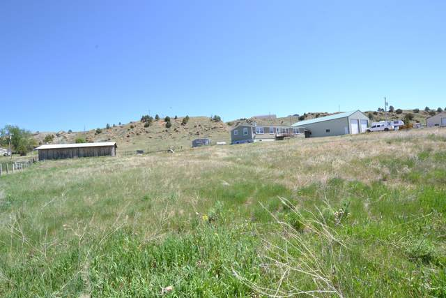 43 Kenwood Dr -, Newcastle, WY 82701 (MLS #20-739) :: Team Properties