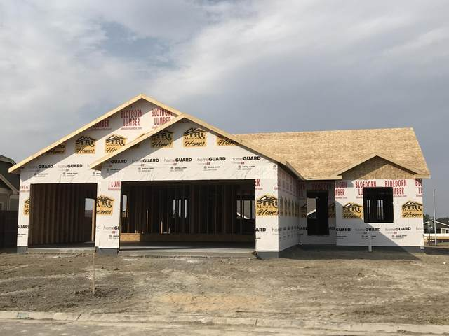 48 Baumen Pass -, Gillette, WY 82718 (MLS #20-763) :: The Wernsmann Team | BHHS Preferred Real Estate Group