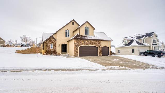 4402 Brorby Blvd -, Gillette, WY 82718 (MLS #20-81) :: The Wernsmann Team | BHHS Preferred Real Estate Group