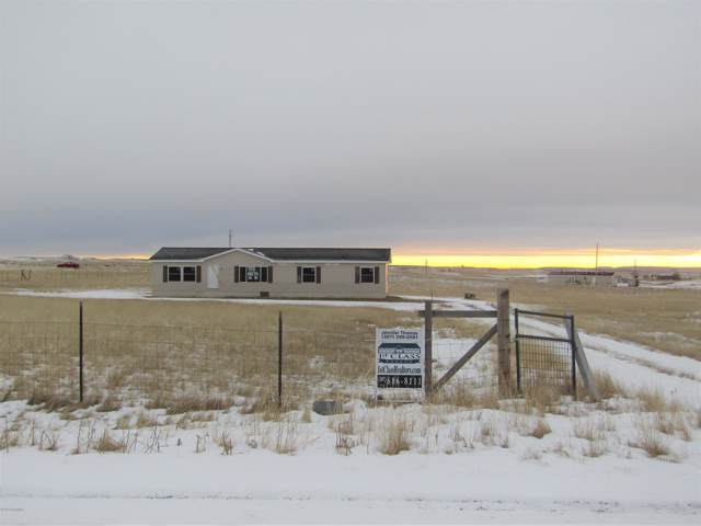 11 Iron Cross Ct -, Wright, WY 82732 (MLS #20-85) :: The Wernsmann Team | BHHS Preferred Real Estate Group