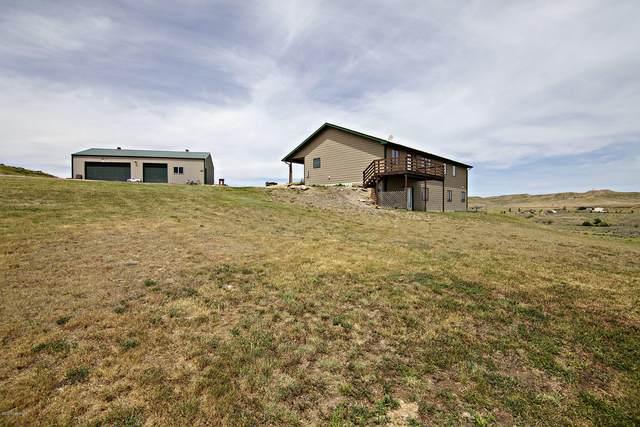 31 Latigo Dr -, Moorcroft, WY 82721 (MLS #20-861) :: The Wernsmann Team   BHHS Preferred Real Estate Group