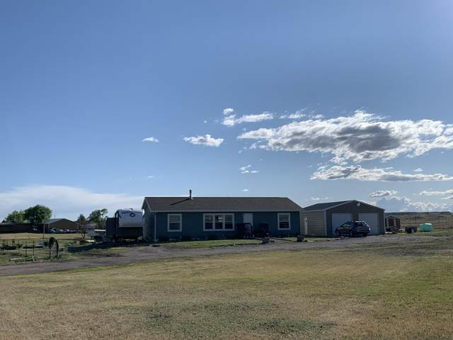 29 Salt Creek Dr -, Newcastle, WY 82701 (MLS #20-952) :: 411 Properties