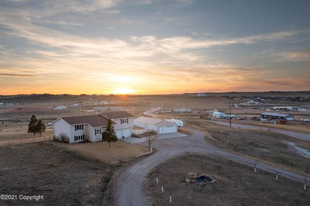 5400 Wind Dancer Ct -, Gillette, WY 82718 (MLS #20-991) :: The Wernsmann Team | BHHS Preferred Real Estate Group