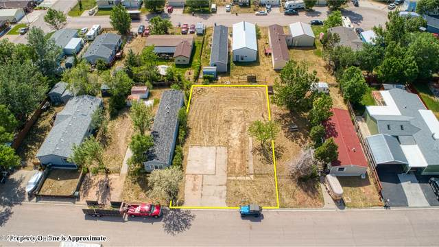 2208 Kristan Ave, Gillette, WY 82718 (MLS #21-1005) :: The Wernsmann Team | BHHS Preferred Real Estate Group