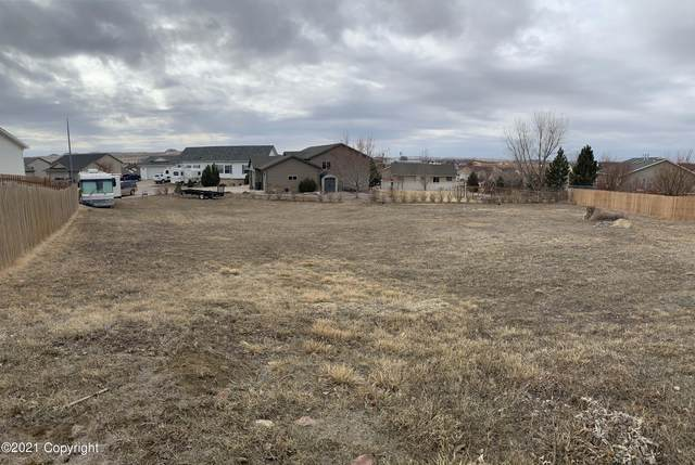 4201 Bridle Bit Ct, Gillette, WY 82718 (MLS #21-126) :: Team Properties