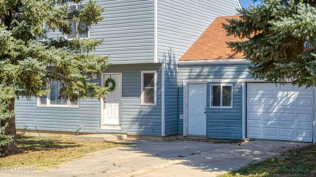311 Charcoal Ct -, Wright, WY 82732 (MLS #21-1619) :: The Wernsmann Team | BHHS Preferred Real Estate Group
