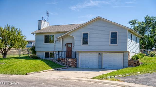 507 Sunrise Ct -, Wright, WY 82732 (MLS #21-1631) :: Team Properties