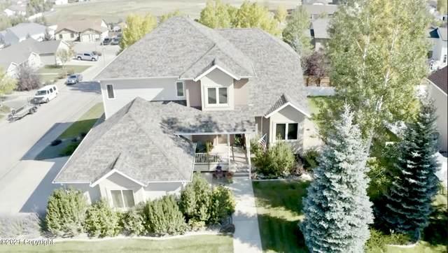 4301 Brorby Blvd -, Gillette, WY 82718 (MLS #21-1723) :: 411 Properties