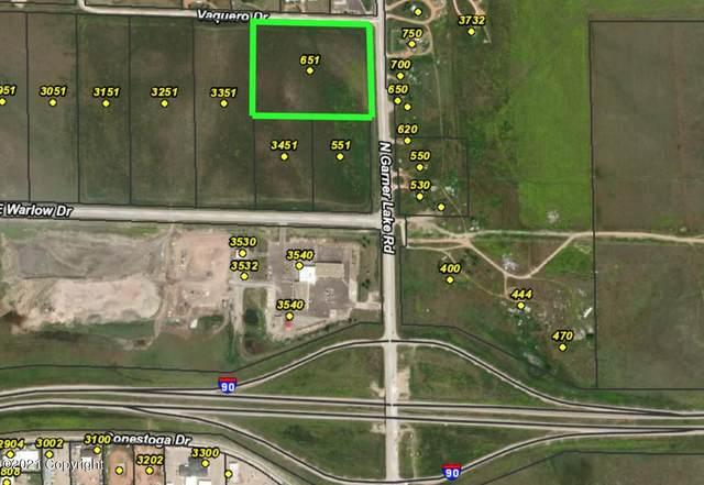651 Garner Lake Rd, Gillette, WY 82716 (MLS #21-233) :: The Wernsmann Team | BHHS Preferred Real Estate Group