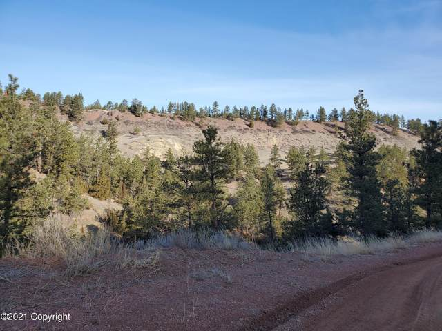 Rh-4 Recluse Hills Rd, Recluse, WY 82725 (MLS #21-289) :: The Wernsmann Team | BHHS Preferred Real Estate Group