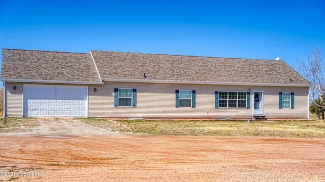 1901 Little Powder River Rd -, Gillette, WY 82716 (MLS #21-516) :: The Wernsmann Team | BHHS Preferred Real Estate Group