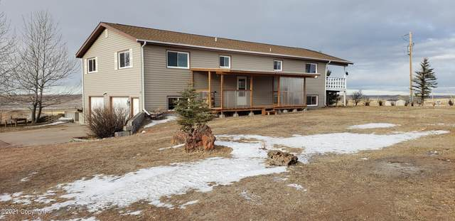 140 Lvb Road -, Gillette, WY 82716 (MLS #21-53) :: 411 Properties