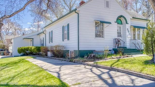 501 Rockpile Blvd W, Gillette, WY 82716 (MLS #21-713) :: The Wernsmann Team   BHHS Preferred Real Estate Group