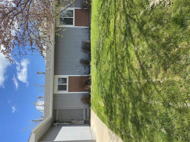5105 Tappan Ct -, Gillette, WY 82718 (MLS #21-749) :: The Wernsmann Team | BHHS Preferred Real Estate Group